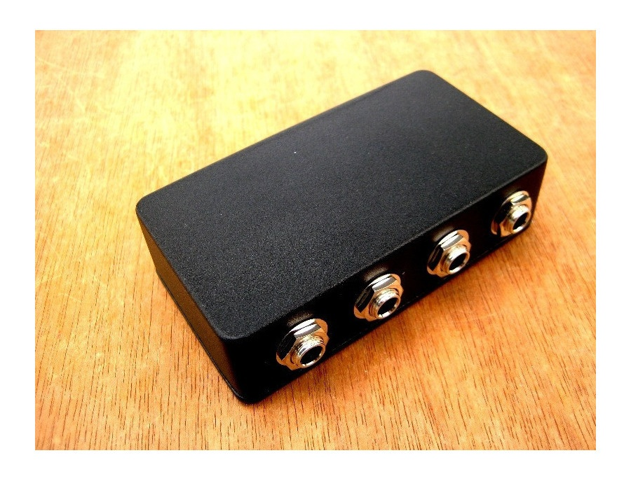 American Loopers 4 Way Patch Box