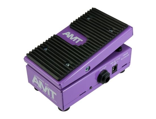 AMT Electronics WH-1 - Wah-Wah pedal