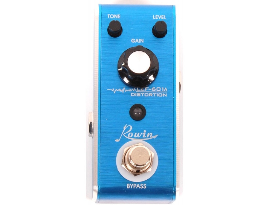 Rowin - Distortion pedal