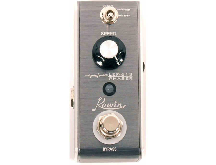 Rowin - Phaser pedal