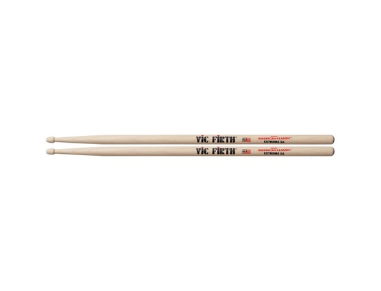 Vic Firth Wood-Tip 5A Extreme Drumsticks