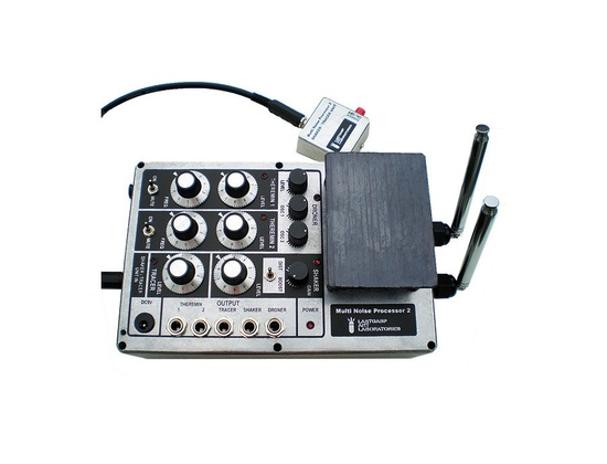 Lastgasp Art Laboratories Multi Noise Processor 2