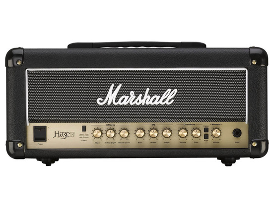 Marshall Haze MHZ15 Tube Head