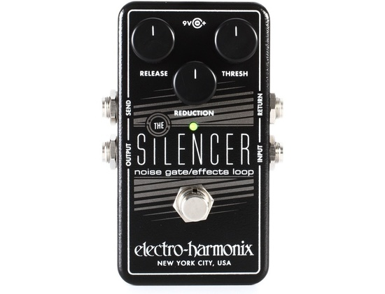 Electro-Harmonix The Silencer Noise Gate/Effects Loop