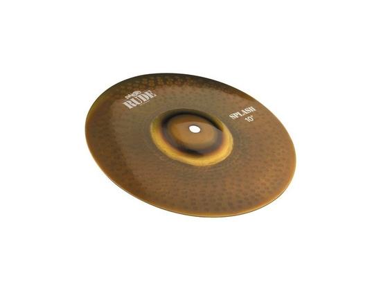 Paiste Rude Splash Cymbal