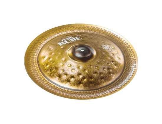 Paiste Rude Wild China Cymbal