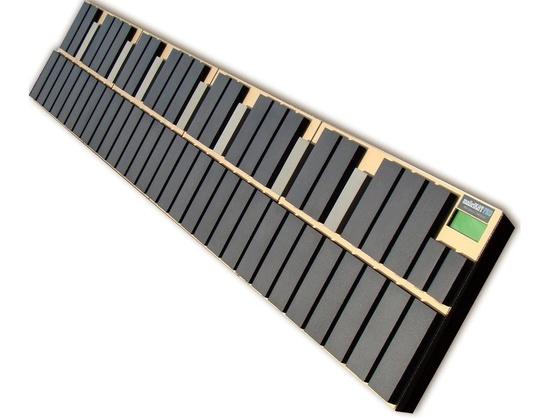 Alternate Mode malletKAT 7 KS Electronic Marimba