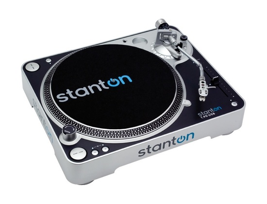 Stanton T.80