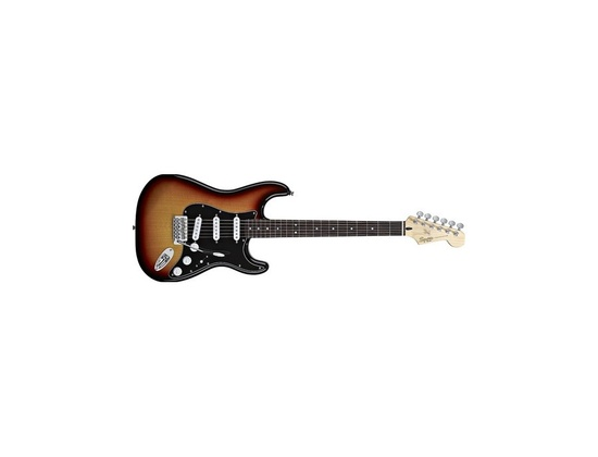 Squier by Fender Vintage Modified Stratocaster (Sunburst) ID: 0301200500