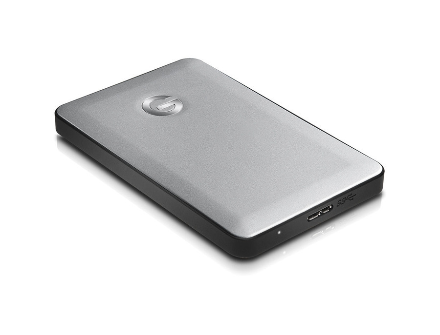 G-Technology G-Drive Mobile 1TB USB 3.0