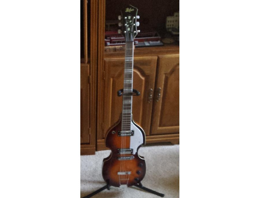 Höfner Ignition Guitar
