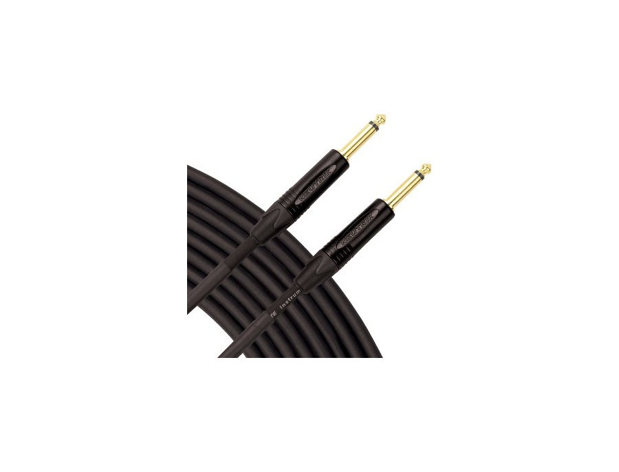 Live Wire Elite 10FT Instrument Cable