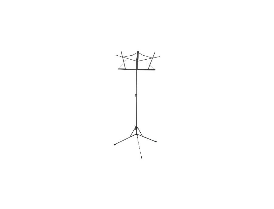 Musician's Gear Folding Music Stand