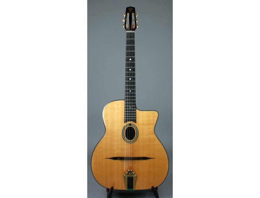 Manouche Guitar