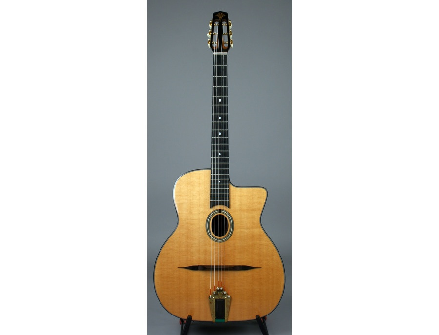 Manouche Guitar