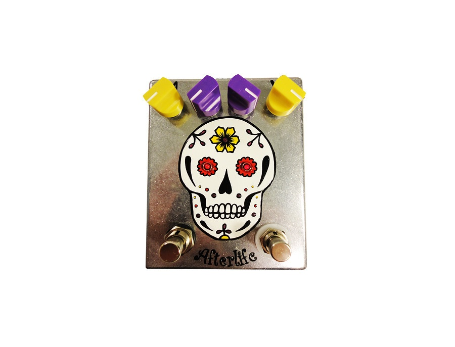 Fuzzrocious Afterlife