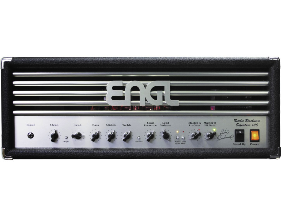 ENGL Ritchie Blackmore Signature E650