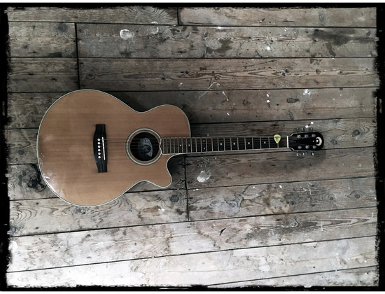 Epiphone Orville EO1