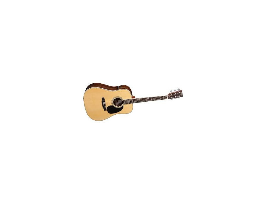 Martin D-35E Retro Acoustic-Electric Guitar