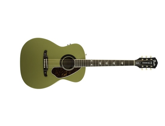 Limited Edition Tim Armstrong HC - Honor Green