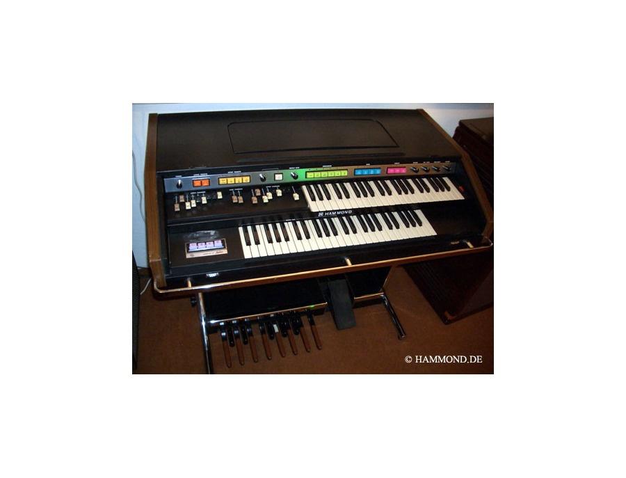 Hammond b200 xl