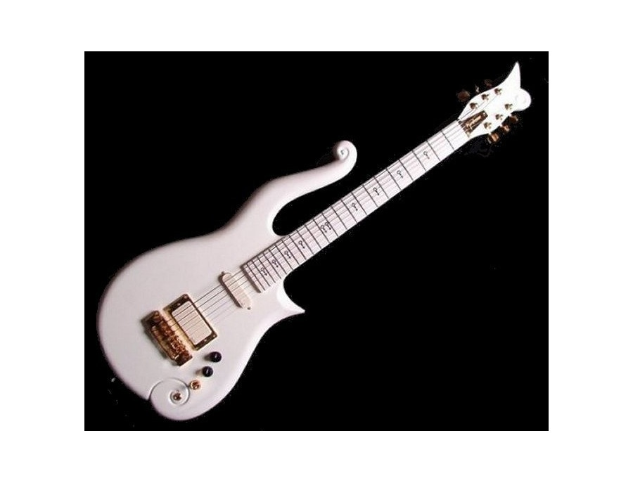 Cloud Guitar