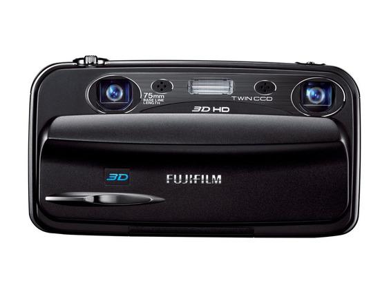 Fujifilm FinePix REAL W3