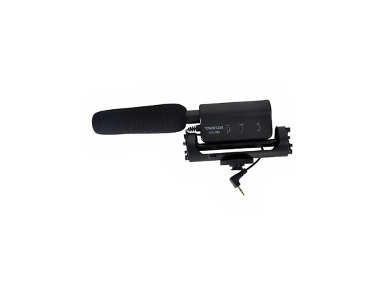 TAKSTAR SGC-598 Interview Microphone