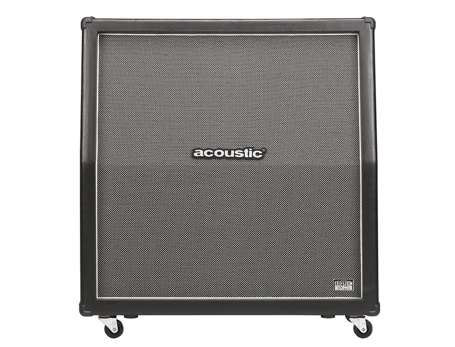 Acoustic 412AC