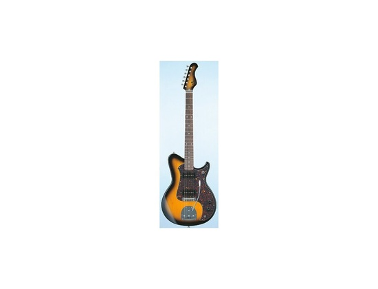Aria the Ventures model 2000 VF-D1