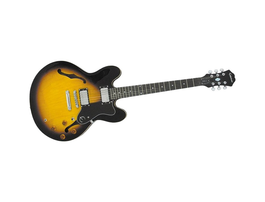 Epiphone Dot Electric Guitar with 2 P-94 Pickups