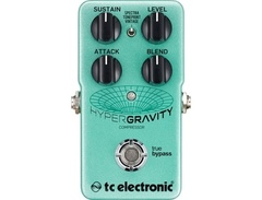 Tc electronic hypergravity compressor s