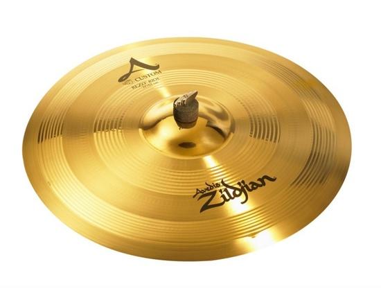 "Zildjian 21"" A Custom ReZo Ride"