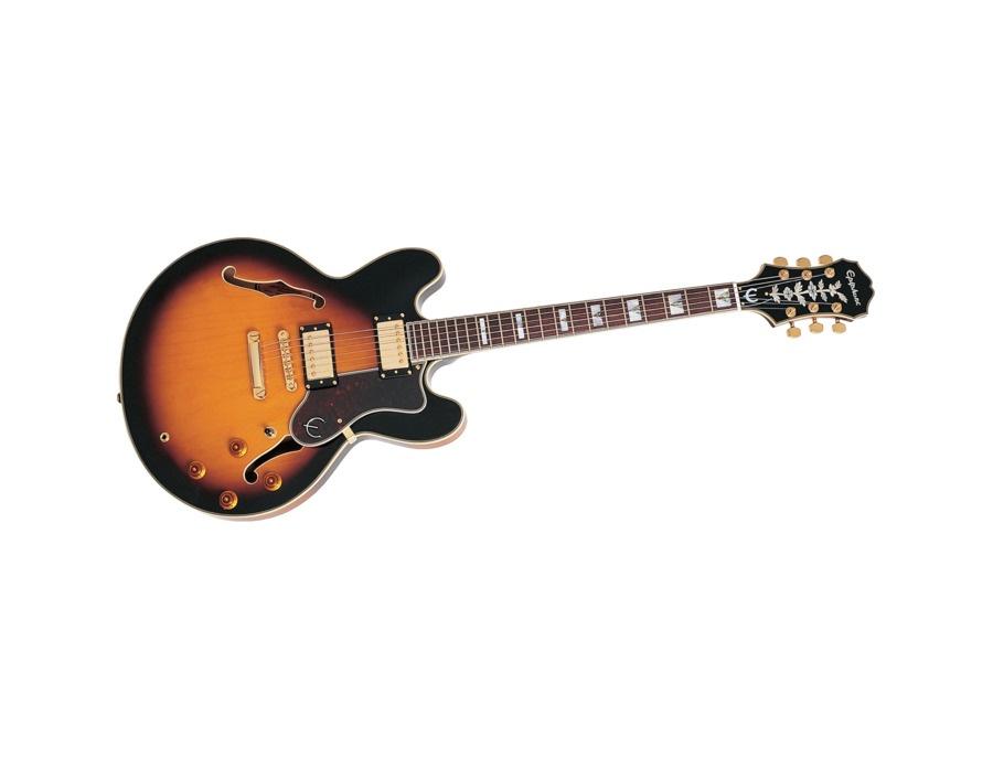 Epiphone Sheraton II Electric Guitar