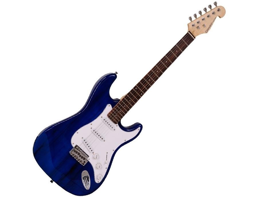 Giannini Stratocaster GGX-1S