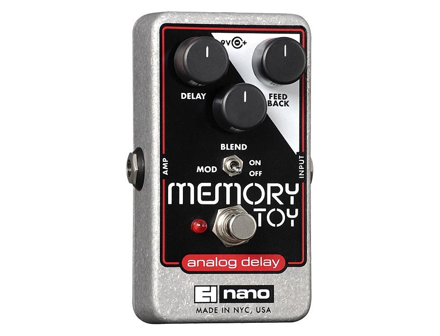 Electro harmonix memory toy xl