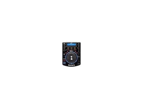 Numark NDX500 Mixer
