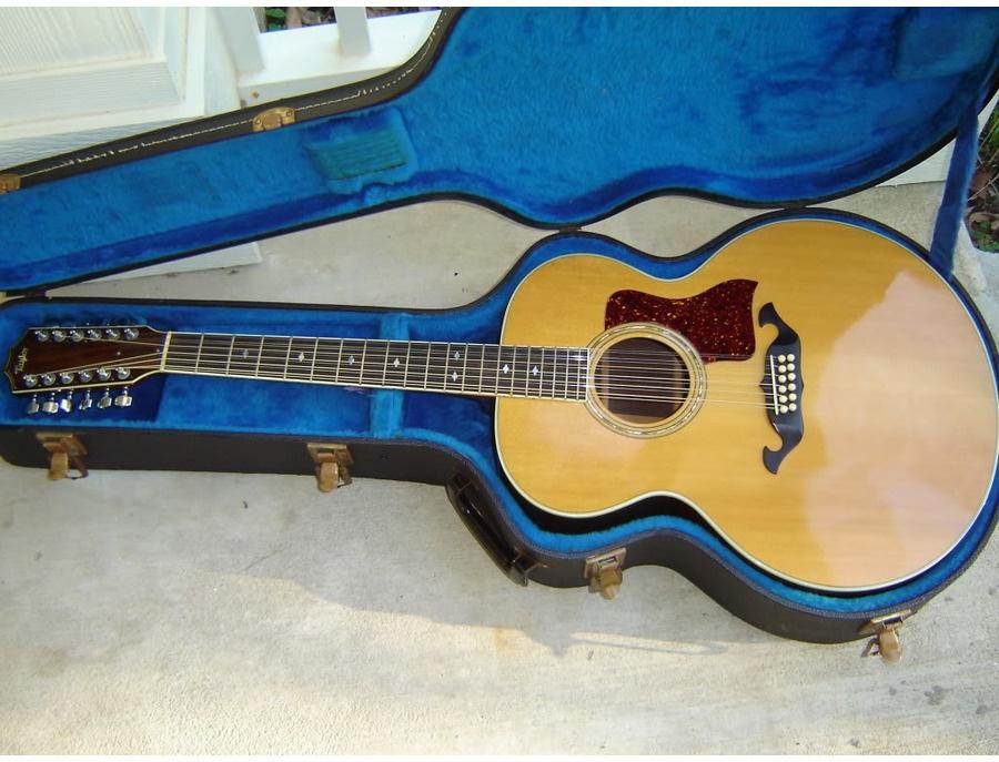 1978 Taylor 855 12-String