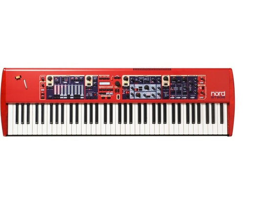 Nord Stage 76