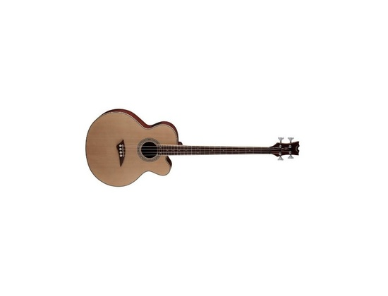 Dean EAB C Acoustic-Electric Bass