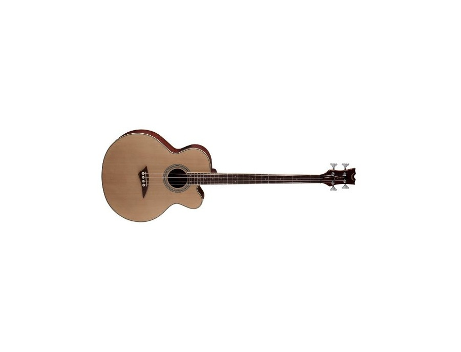 Dean EAB C Acoustic-Electric Bass