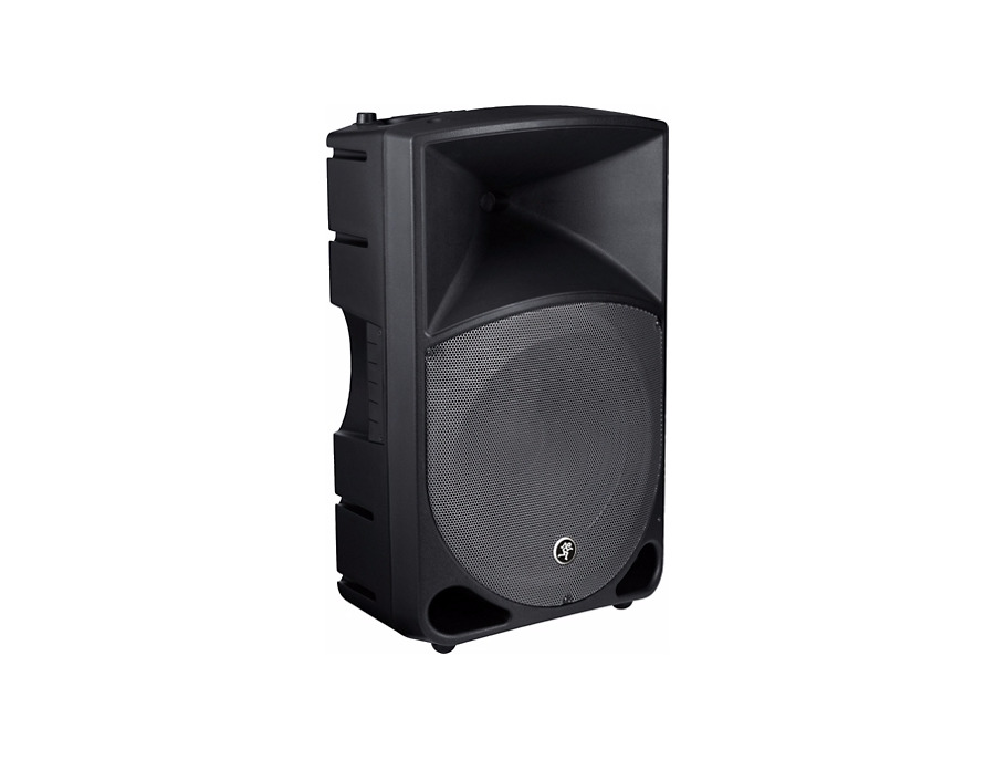 Mackie thump th 15a 15 active loudspeaker xl