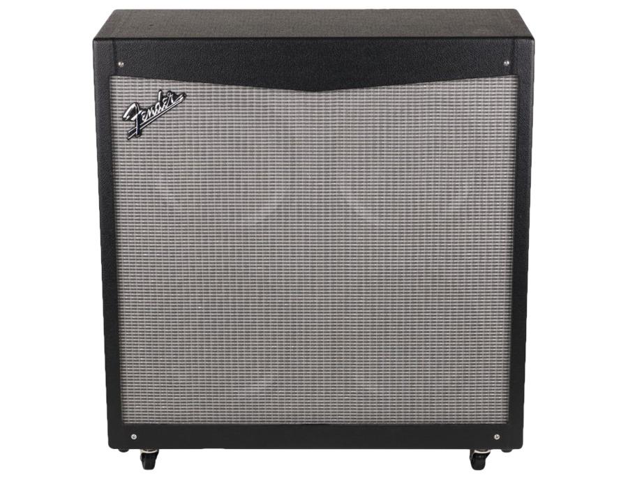 Fender Mustang V V.2 412 4x12 Guitar Speaker Cabinet