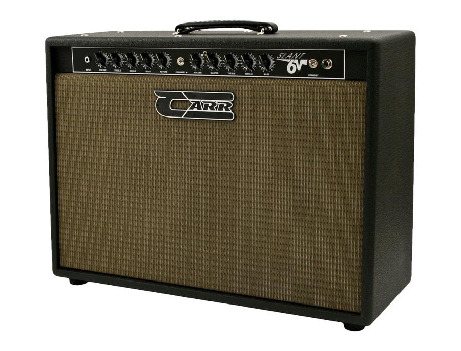 Carr Slant 6V 2x12 Combo Amplifier