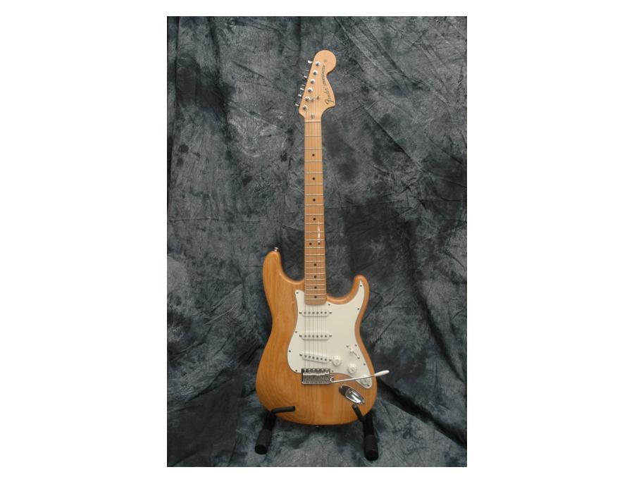 Fender Stratocaster Japanese 1972 Reissue
