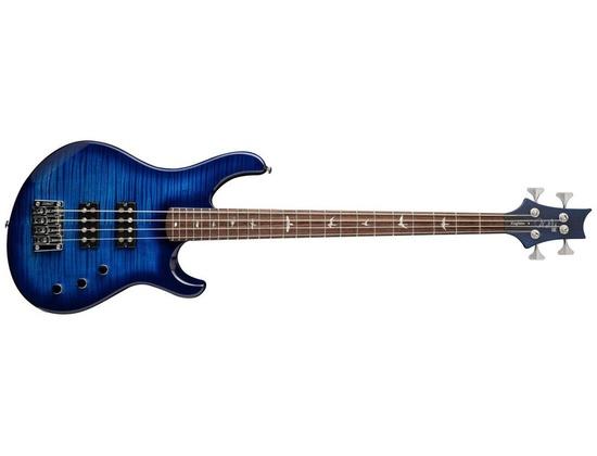 PRS SE Kingfisher Bass