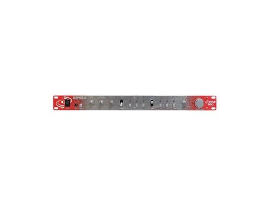 Pyle Pro PDSP850 Digital Sampler