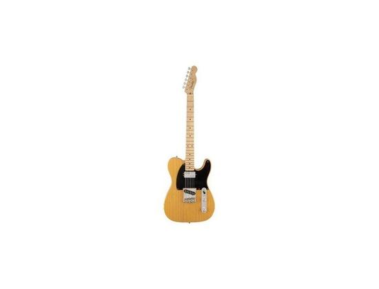 Fender 'Fat' Telecaster