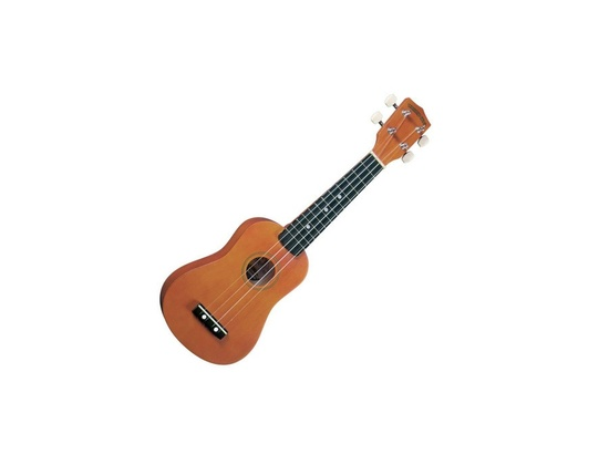Diamond Head DU-101 Soprano Ukulele