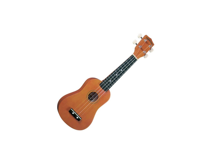 Diamond head du 101 soprano ukulele xl